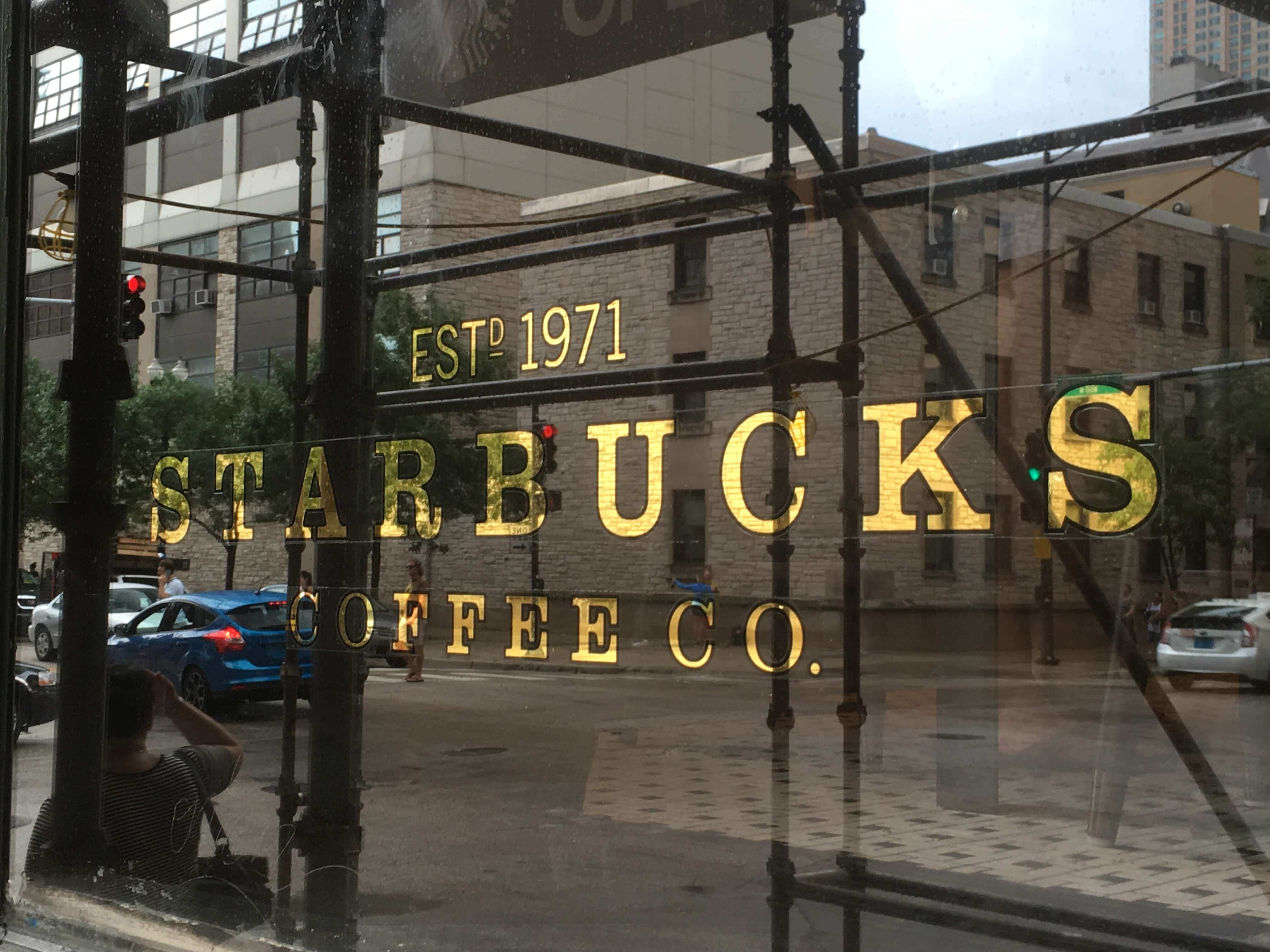 Gold Leaf Lettering and Signs - Right Way Signs of Chicago