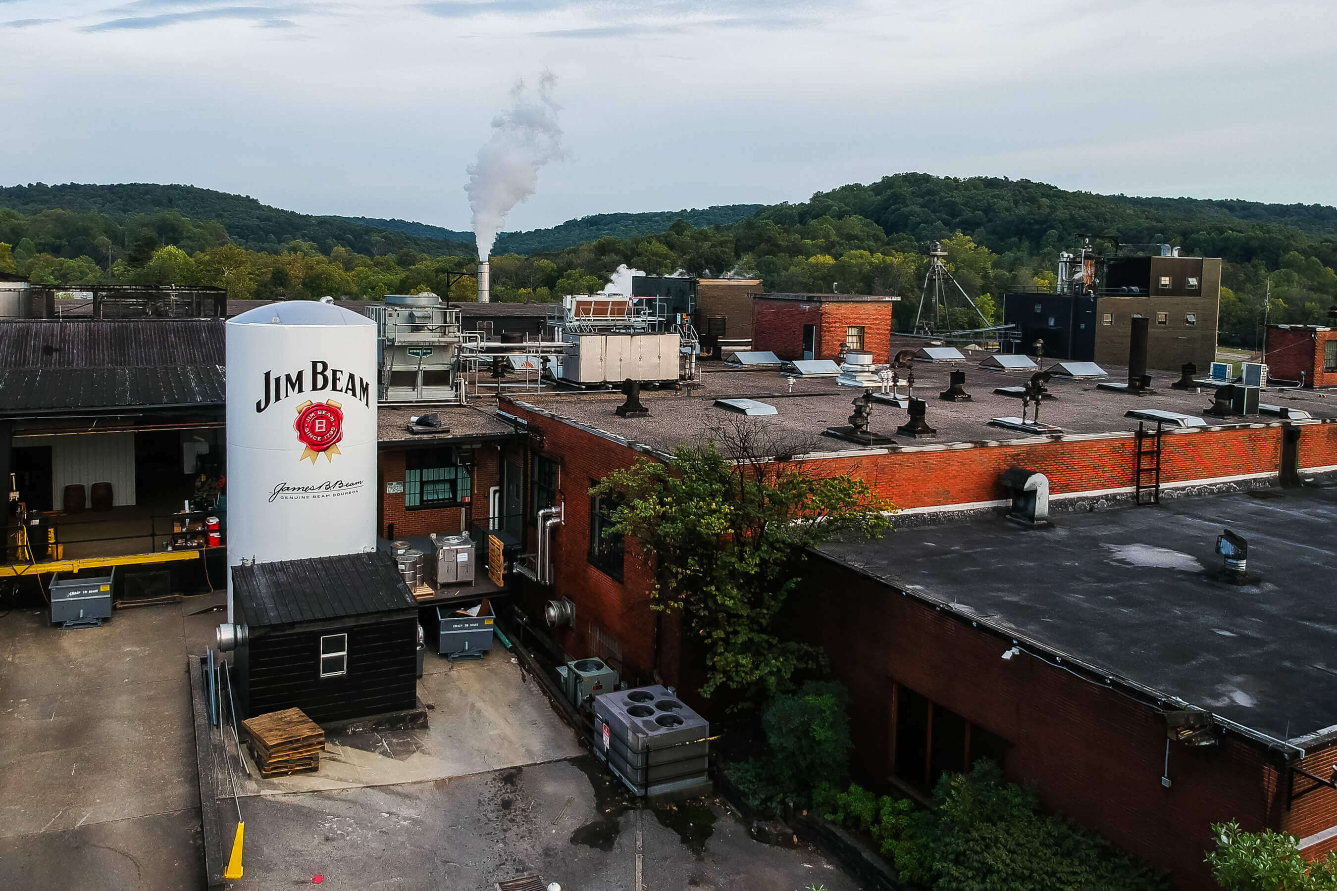Chicago Jim Beam Clermont Kentucky Signs 12 Right Way